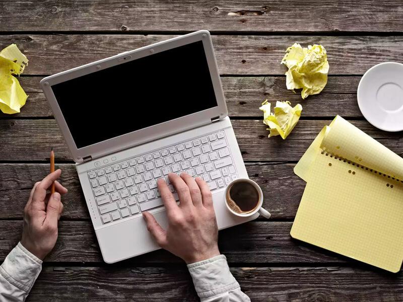 9 trabalhos online que você pode começar ainda hoje